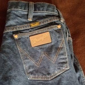 1 pair Mens Wrangler Jeans